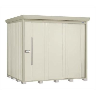 物置 屋外 タクボ  Mr.ストックマンダンディ 側面棚タイプ ND−2319Y 一般型/標準型   配送のみ 送料無料