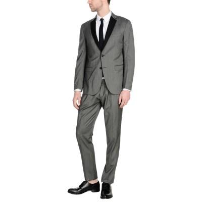 LIU •JO MAN スーツ グレー 44 ポリエステル 78% / レーヨン 22% スーツ