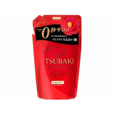 エフティ資生堂 TSUBAKI プレミアムモイスト シャンプー 詰替 330mL F380234