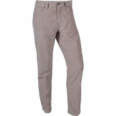 マウンテンカーキス Mountain Khakis メンズ ボトムス・パンツ Crest Cord Pant - Modern Fit Freestone