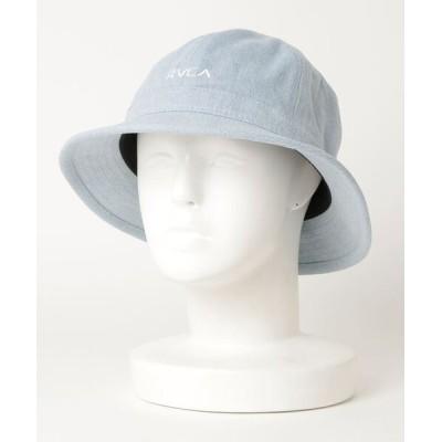 ムラサキスポーツ / RVCA/ルーカ キャップ BB041-997 MEN 帽子 > キャップ