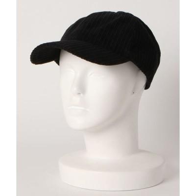 帽子 キャップ Basiquenti OYAKO Cord Cap