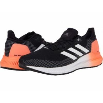 adidas アディダス メンズ 男性用 シューズ 靴 スニーカー 運動靴 Solar Blaze Core Black/Footwear White/Signal Coral【送料無料】