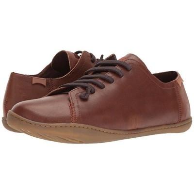 カンペール Peu Cami - Lo-17665 メンズ スニーカー 靴 シューズ Medium Brown 3