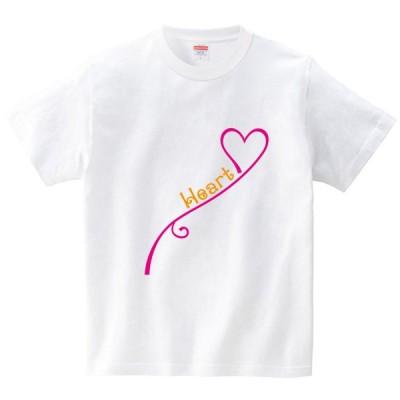 イタクシーズ Tシャツ [ Heart ] フォーヴァ [メンズ]