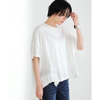 tシャツ Tシャツ ゆるシルエット◆アシメTOPS