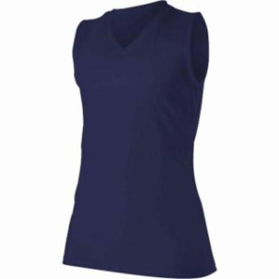 Alleson  スポーツ用品 ベースボール Alleson Youth Girls Multi Sport Shirt