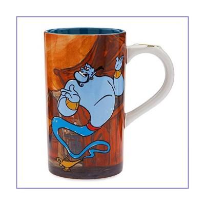 Disney Genie Tall Mug - Aladdin[並行輸入品]
