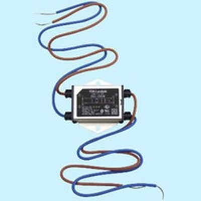 RSEL-2002W TDKラムダ ノイズフィルタ RSEL ワイヤタイプ 250V 2A WO店