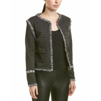 Pocket  ファッション 衣類 Rd Style Double Pocket Jacket S Black