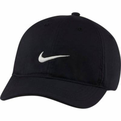 ナイキ Nike メンズ キャップ 帽子 H86 Player Golf Hat Black/Sail