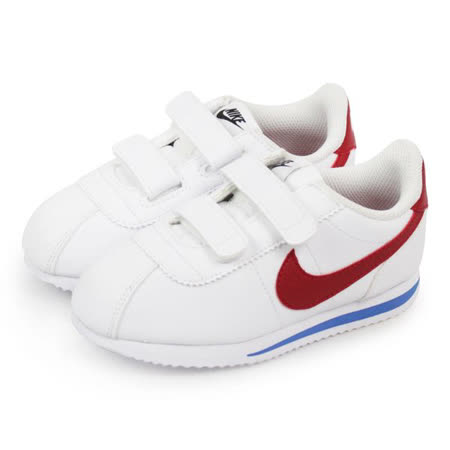 NIKE 童 CORTEZ BASIC SL (TDV) 童鞋 - 904769103