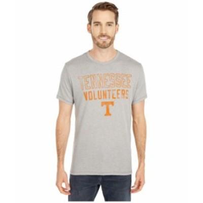 チャンピオン メンズ シャツ トップス Tennessee Volunteers Keeper Tee Smoke Grey