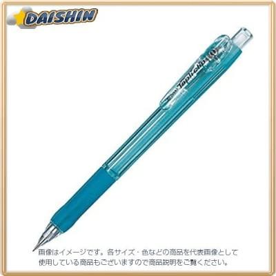 ゼブラ タプリクリップ シャープ ライトブルー [50855] MN5-LB [F020310]