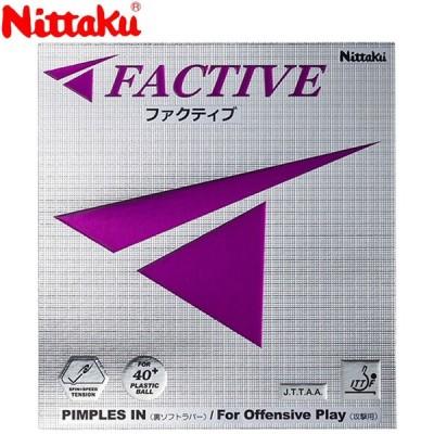 【メール便対応】ニッタク ファクティブ NR8720-20