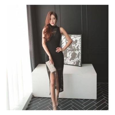 キャバドレスキャバ嬢ドレス大きいサイズキャバクラドレスキャバドレスミニミニドレスタイト韓国キャバドレス韓国袖あり30代パーティードレス