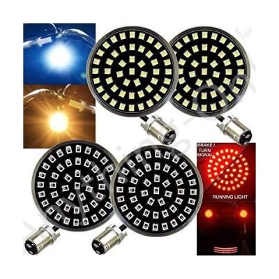 【新品】Eagle Lights Generation II ミッドナイトエディションキット No Lenses 8748TS-G2B-4