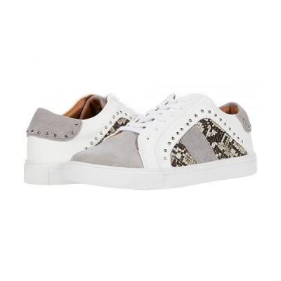 Steve Madden スティーブマデン レディース 女性用 シューズ 靴 スニーカー 運動靴 Annita Sneaker - Taupe Multi