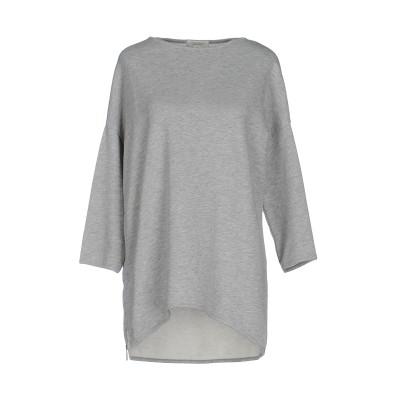 CROSSLEY スウェットシャツ ライトグレー XS コットン 70% / ポリエステル 30% スウェットシャツ