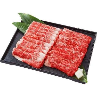 【送料込み/直送】青葉牛すき焼きセット(1kg)|青葉牛すき焼セット1kg|(be)