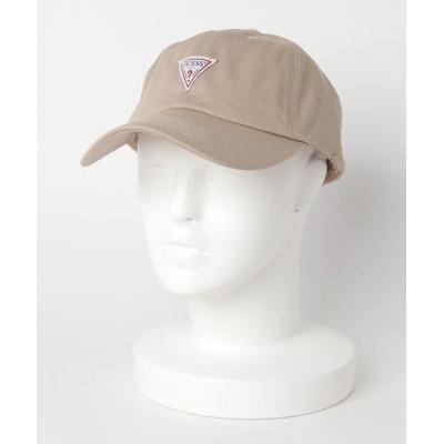 ムラサキスポーツ / GUESS/ゲス ツイルローキャップ 100115401 MEN 帽子 > キャップ