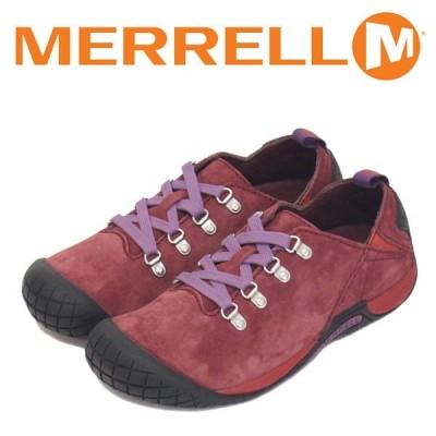 MERRELL (メレル) J6002302 ウィメンズ PATHWAY LACE パスウェイレース レディース シューズ SYRAH MRL053