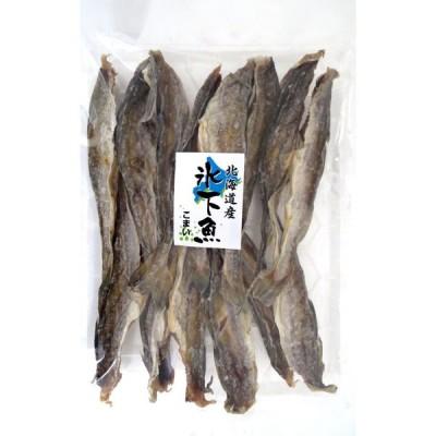 かんかい 氷下魚 こまい カンカイ 北海道産 珍味(コマイ)190g 送料無料(ゆうパケット)