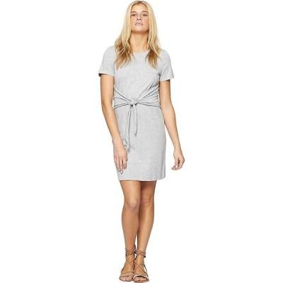 サンクチュアリ Sanctuary レディース ワンピース シャツワンピース Tシャツワンピース ワンピース・ドレス juno t shirt dress Heather Grey