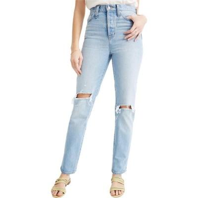 メイドウェル Madewell レディース ジーンズ・デニム ボトムス・パンツ Classic Straight Jeans in Hartsville Wash Hartsville Wash