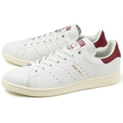 adidas(アディダス) STAN SMITH(スタンスミス) CQ2195 ホワイト/バーガンディ
