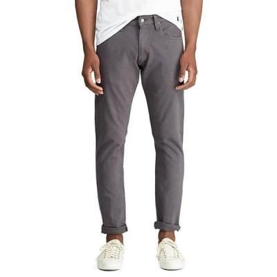 ラルフローレン メンズ デニムパンツ ボトムス Big & Tall Prospect Straight-Fit Stretch Jeans
