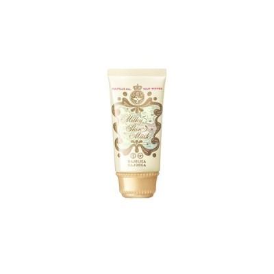 定形外は送料296円から  資生堂 マジョリカ マジョルカ ミルキースキンマスク 45g スキンミルク 美容液 マスク 化粧下地 [shiseido ]
