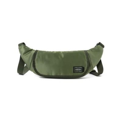 ショルダーバッグ バッグ KAPTAIN SUNSHINE × PORTER / トラベラーファニーバッグ