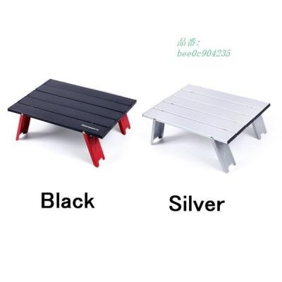 アウトドア テーブル 折り畳み 軽量 コンパクト おしゃれ キャンプ ピクニックテーブル 収納袋付き