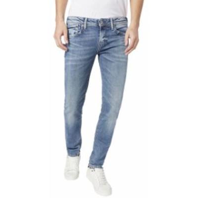 pepe-jeans ペペ ジーンズ ファッション 男性用ウェア ズボン pepe-jeans hatch-l32