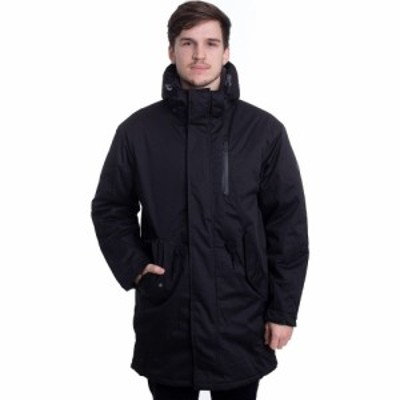 ラグウェア Ragwear メンズ ジャケット アウター - Waloria Black - Jacket black
