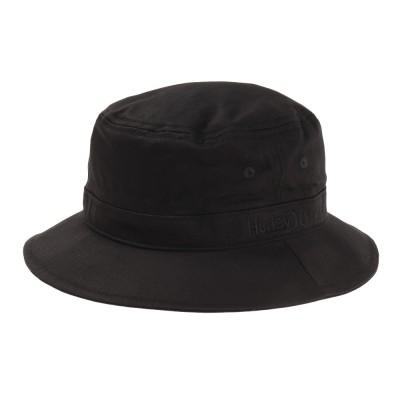 ハ-レ-帽子バケットハット OAO MHW2100003-BLKブラック