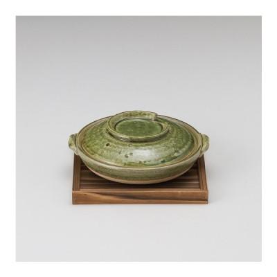 織部柳川鍋 メ395-137