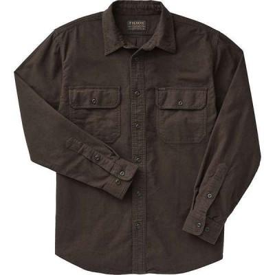 フィルソン メンズ シャツ トップス Filson Men's Field Flannel Shirt