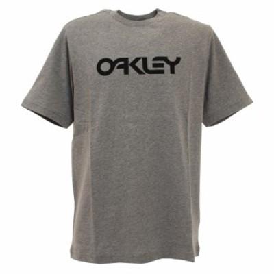 オークリー(OAKLEY)Tシャツ メンズ 半袖 Reverse FOA400521-28B オンライン価格(Men's)