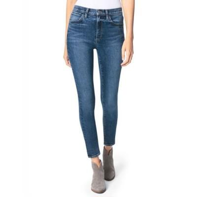 ジョーズジーンズ レディース デニムパンツ ボトムス The Charlie Skinny Jeans