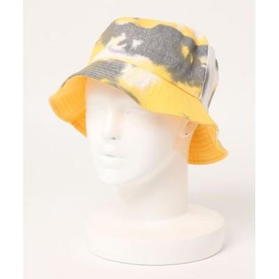 VIBGYOR / 【LUON】タイダイバケットハット WOMEN 帽子 > ハット