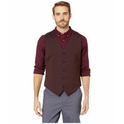Perry Ellis ペリーエリス 服 一般 Slim Fit Stretch Twill Suit Vest