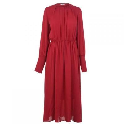 イブルース Iblues レディース ワンピース ワンピース・ドレス Nerbo Dress Raspberry