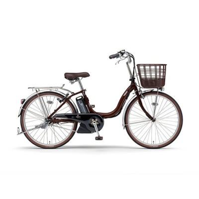 電動自転車 YAMAHA ヤマハ 2020年モデル PAS SION-U パスシオンユー 24インチ型 PA24SU