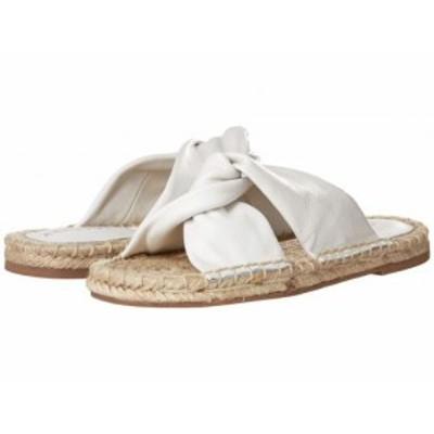 Aerosoles エアロソールズ レディース 女性用 シューズ 靴 サンダル Paramus White Leather【送料無料】