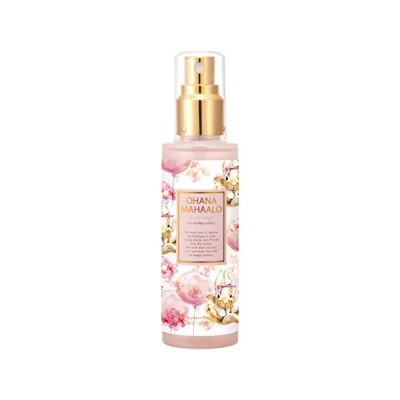 OHANA MAHAALO Fragrance Hair Mist Ala houmakani 95ml