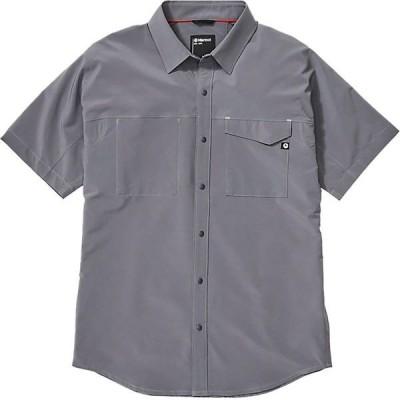 マーモット メンズ シャツ トップス Northgate Peak Shirt