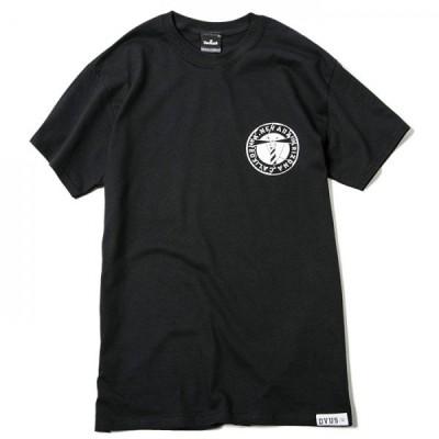 Deviluse True North T-shirts(Black)