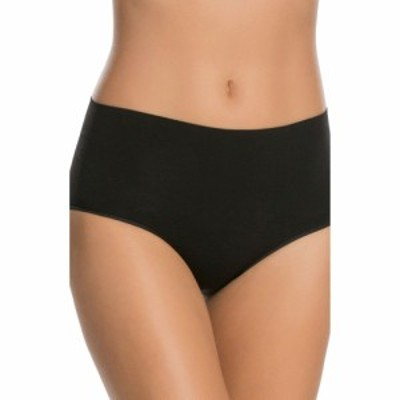 スパンクス SPANX レディース ショーツのみ インナー・下着 Everyday Shaping Panties Briefs Black